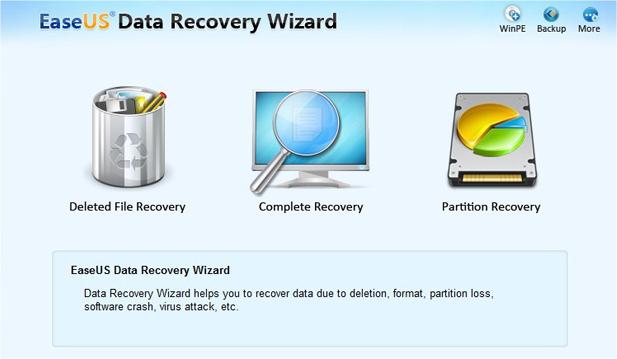 odzyskaj dane nawet po formacie