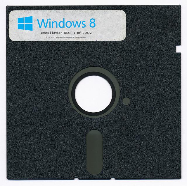 windows 8 sztuczki