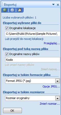 format pliku