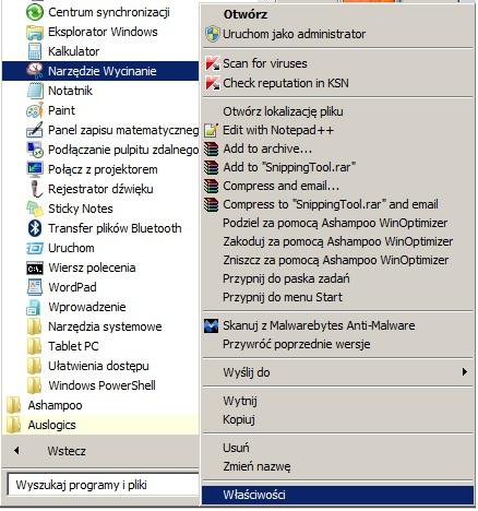 jakzrobiczrzuekranu11 Jak zrobić zrzut ekranu? Windows 7/8/XP/Android
