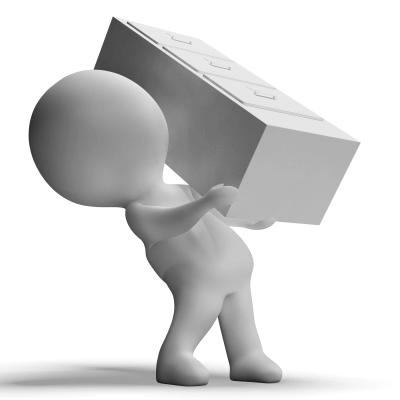 Skorzystaj z WinRAR'a czyli jak otworzyć plik rar?