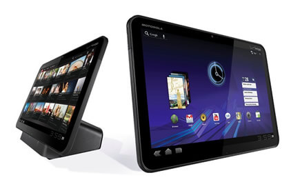 Motorola Xoom 2-tablet