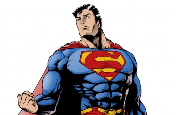 Popularny Kompleks Supermena