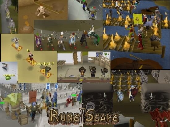 RuneScape Online