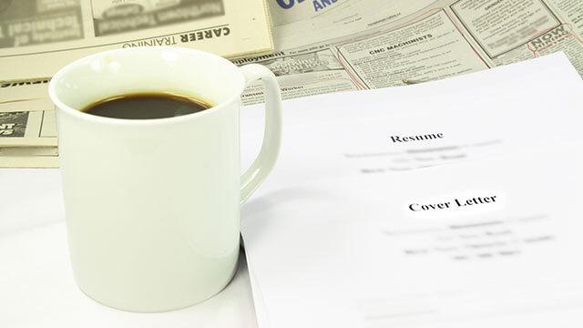 Stwórz Interesujący List Motywacyjny