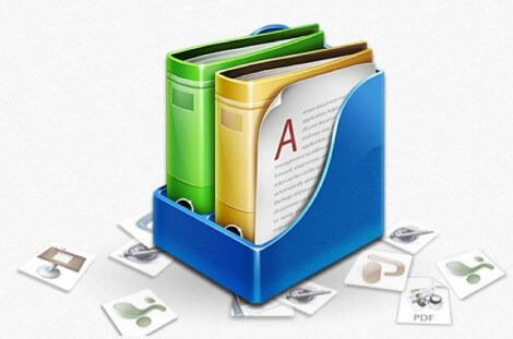 Uporządkuj pliki i dokumenty na dysku
