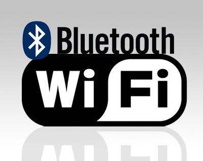 Wyłącz Bluetooth, Wi-Fi kiedy z nich nie korzystasz