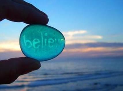 Uwierz W Swoje Cele