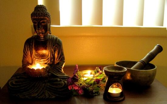 czym jest medytacja