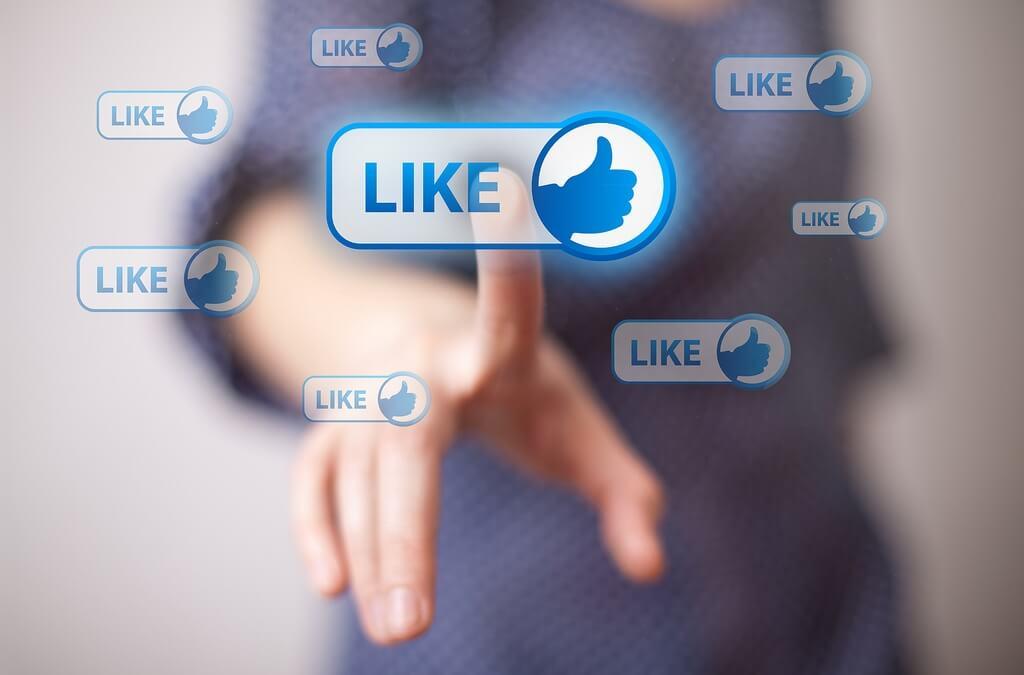 jak zdobyć lajki na fb