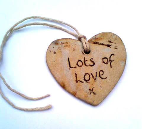 mnóstwo miłości