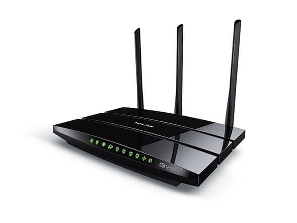 najlepszy router TP-LINK Archer C1200