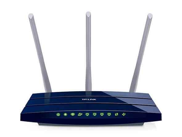 nr 3 w rankingu routerów TP-LINK TL-WR1043ND