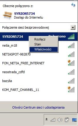 hasło na wifi