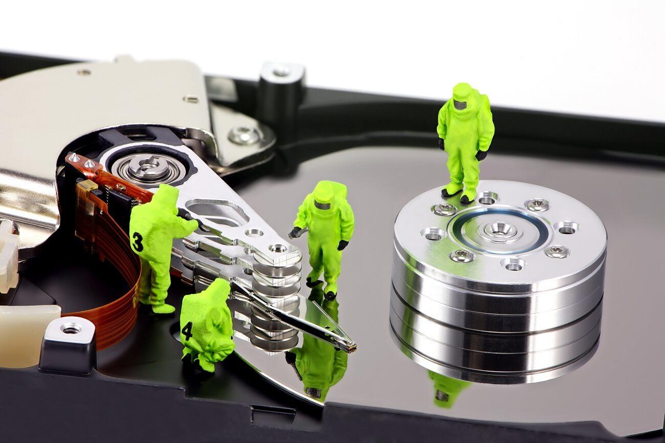 Odzyskiwanie danych po formacie – 3 darmowe i skuteczne sposoby