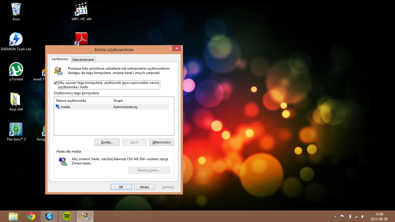 windows 8 tricki