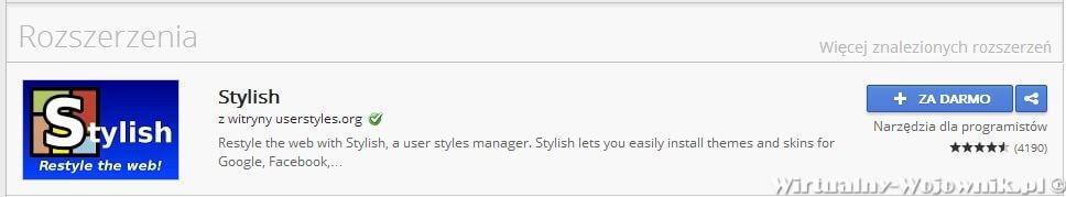 stylish-chrome-extension-