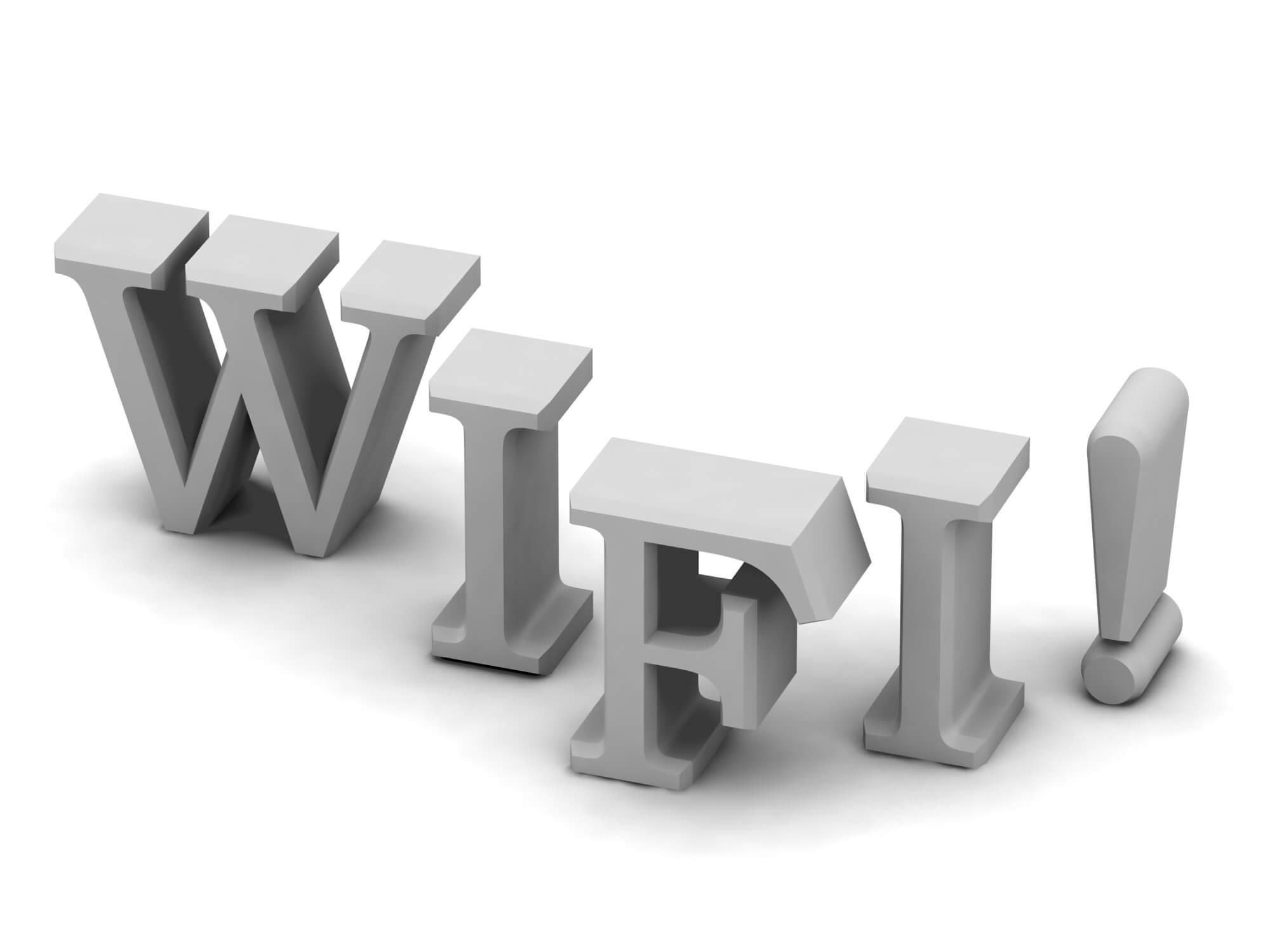 Jak włączyć WiFi w laptopie
