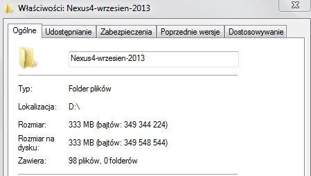 Jak stworzyć własne archiwum *.RAR?