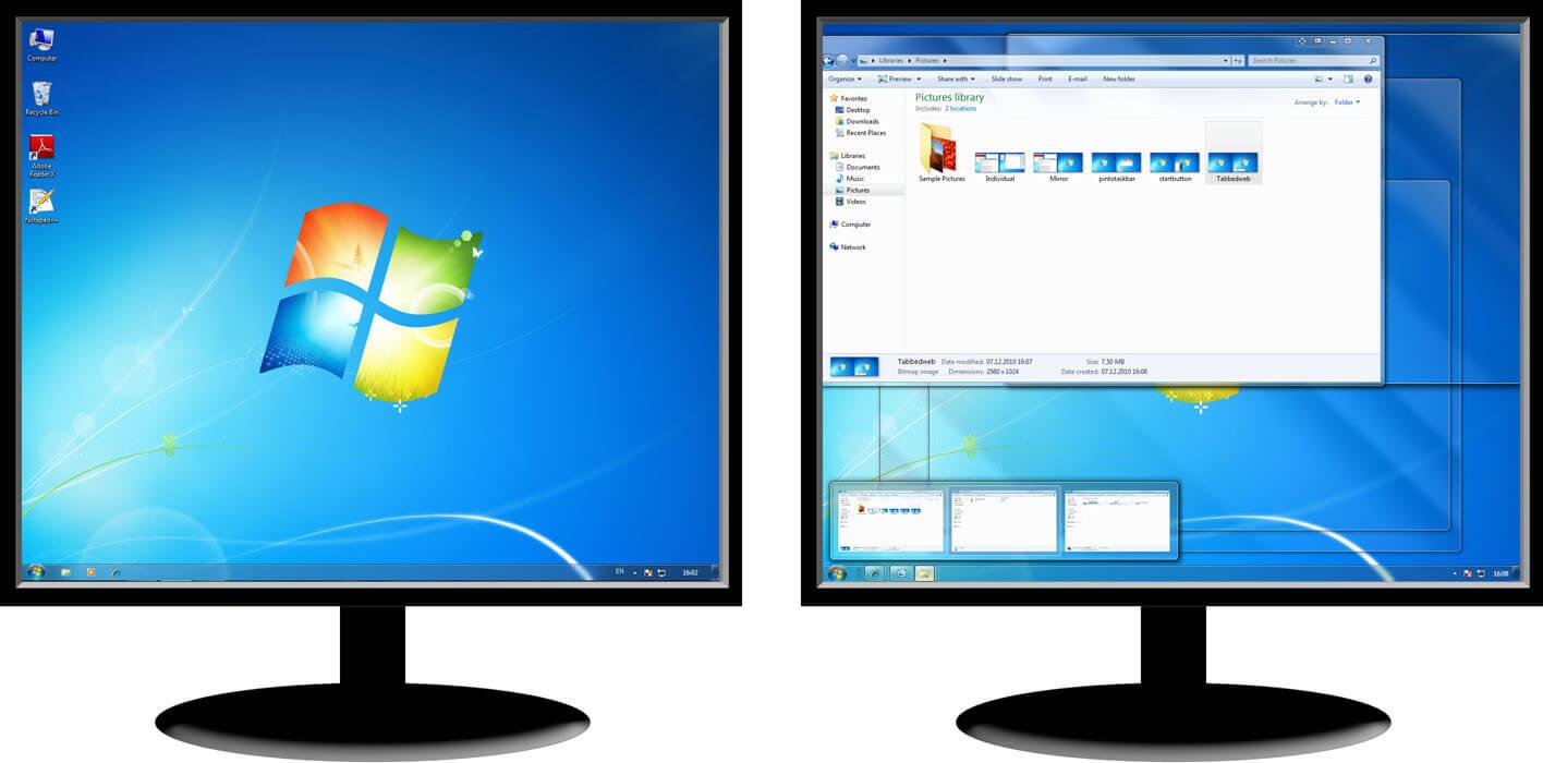 dwa-monitory