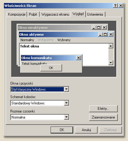 windows-xp-wlasciwosci-pulpitu