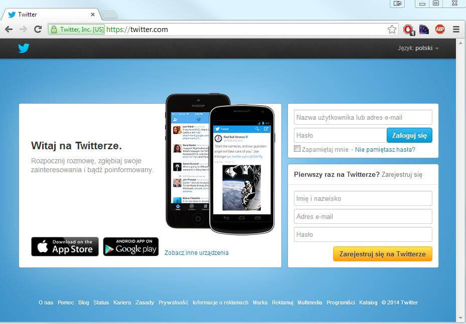 twitter-rejestracja