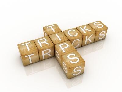 tips and tricks dla tumblr amatora