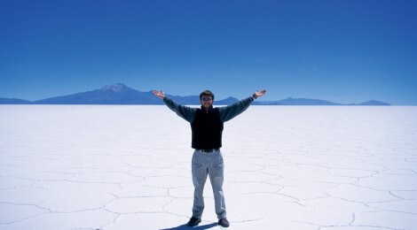 Adventure Life-startup-brian-morgan