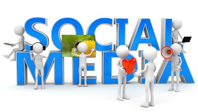 Kreowanie Dodatkowych Treści - Kanały Dystrybucji Social Media
