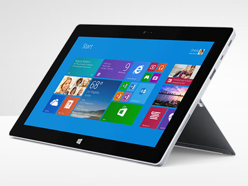 tablet-Microsoft-Surface-2-