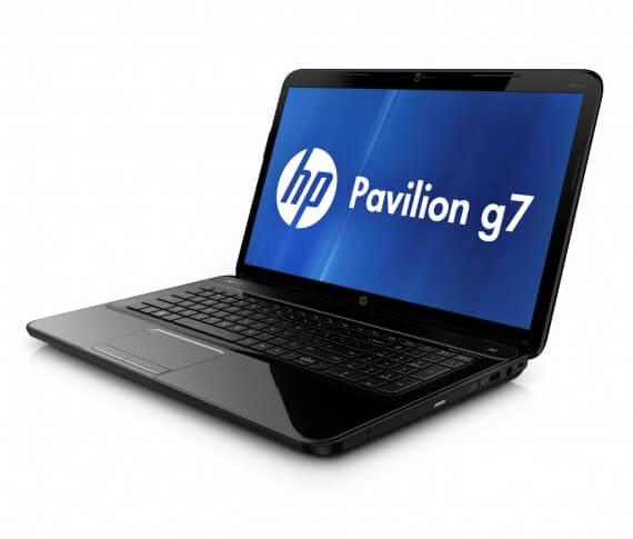 Unikalna Propozycja Potężnego HP Pavilon G7