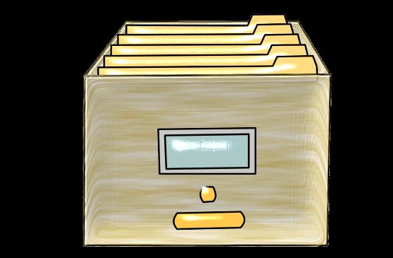 Archiwum, czyli Wszystko Na Swoim Miejscu W Odpowiednim Folderze