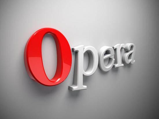 Jak Włączyć Cookies W Przeglądarce Opera Dla Systemu Windows