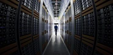 bezpieczeństwo data center