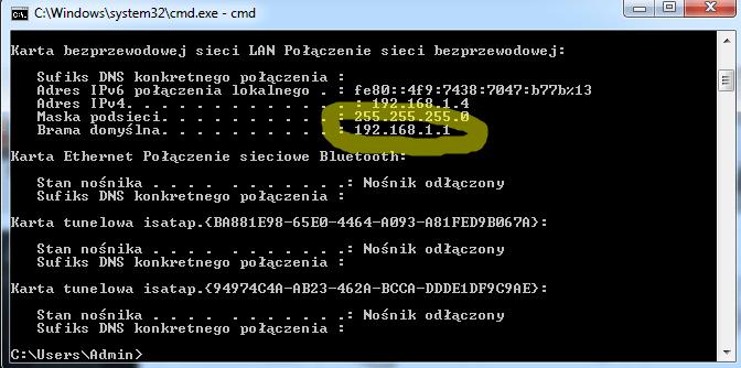 ip routera