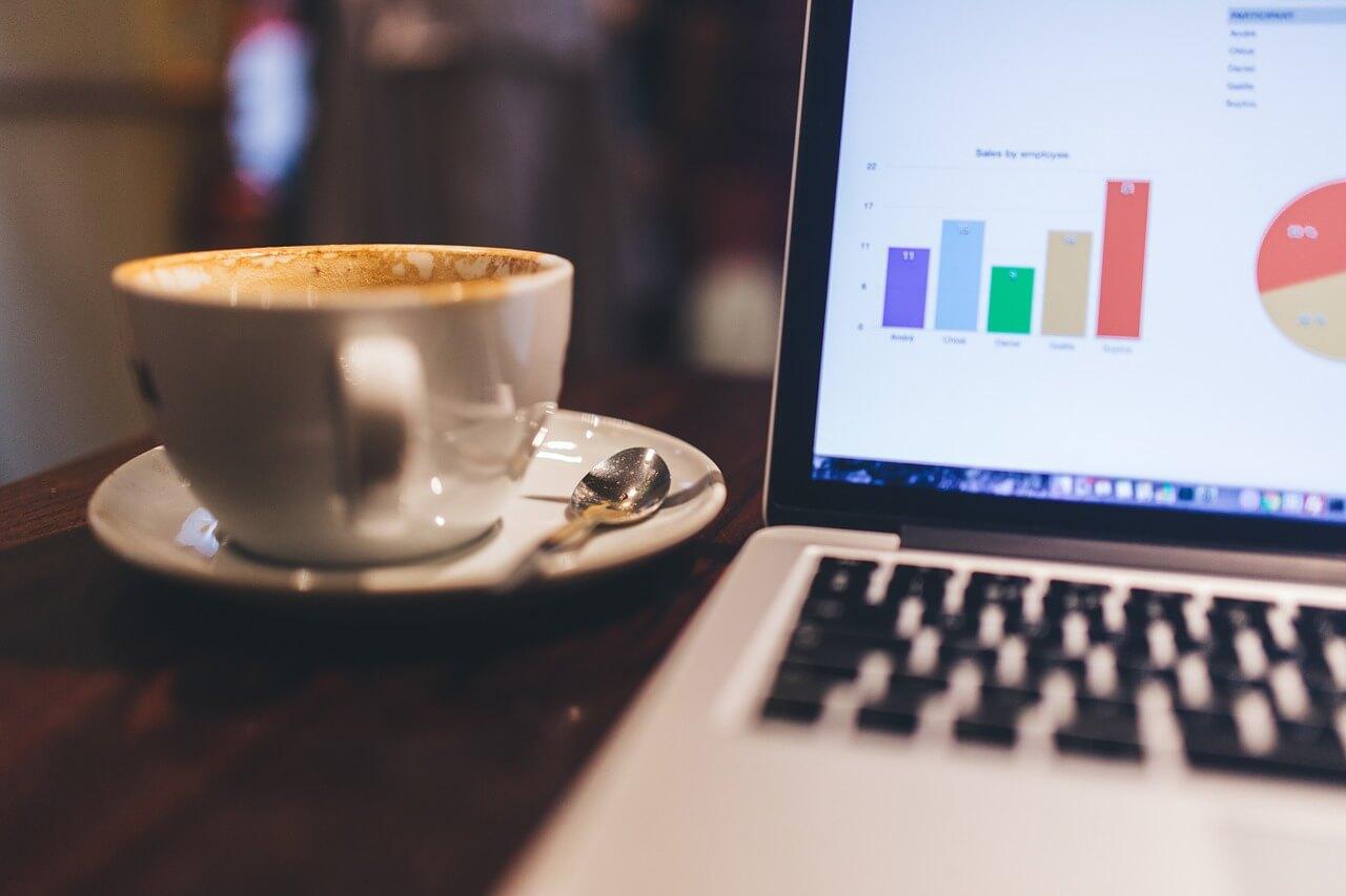 statystyki i reklama bloga