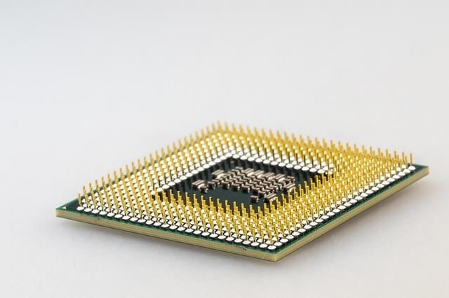 procesor w laptopie do gier