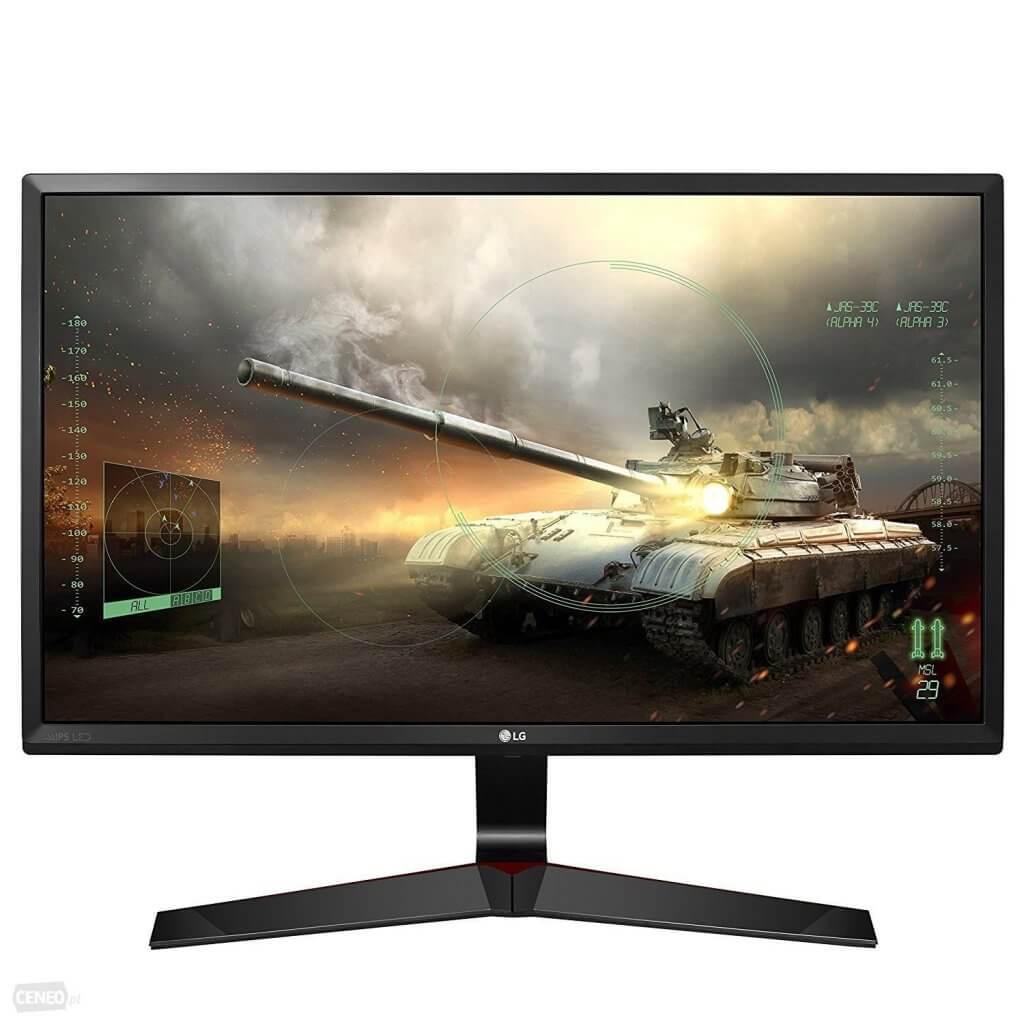 najlepszy monitor w rankingu lg 24mp59g